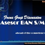 Rekrutmen Asesor BAN-S/M