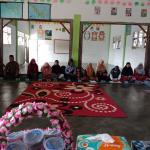 Terlindungi: Pendampingan Persiapan Akreditasi MTs Madinatul Ulum Pamenang